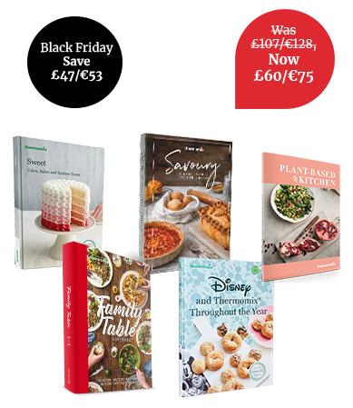 Ultimate Cookbook Bundle