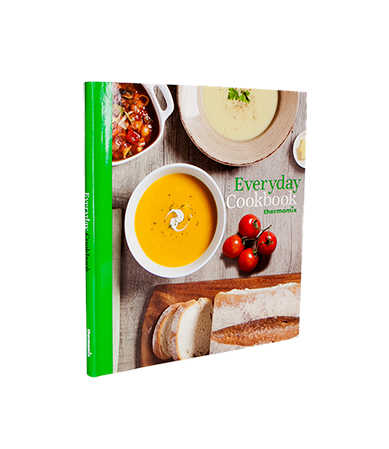 Everyday Cookbook Thermomix