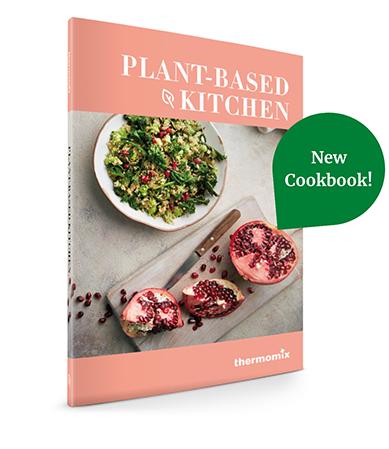 Plant-Based Kitchen Cookbook