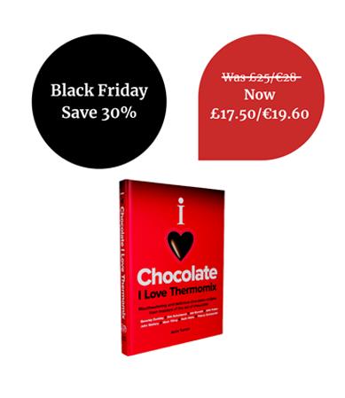 I Love Chocolate Vol 2
