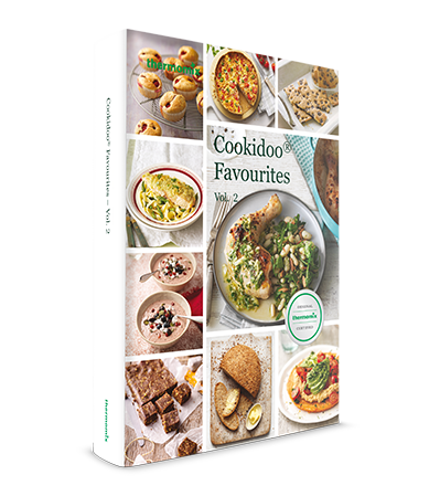 Cookidoo Favourites Vol. 2 Cookbook