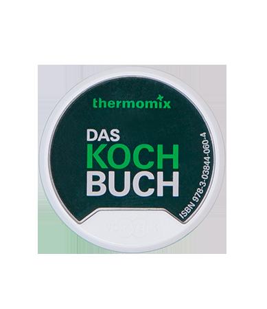 Basic Cookbook German Recipe Chip TM5