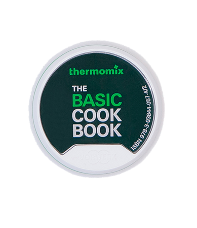 Basic Cookbook English Recipe Chip TM5