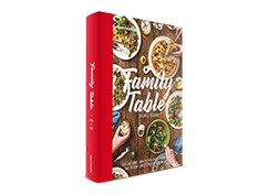 Family Table Cookbook