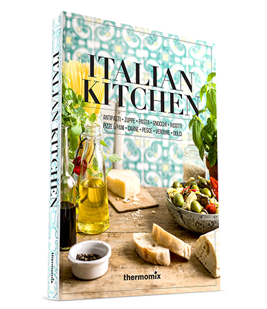 Italian Kitchen Book