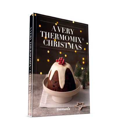 A Very Thermomix Christmas Cookbook