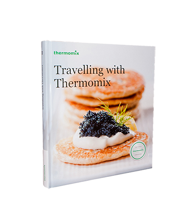 Travelling with Thermomix