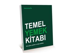 TM5 Temel Yemek Kitabı