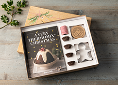 Thermomix Christmas Gift Set
