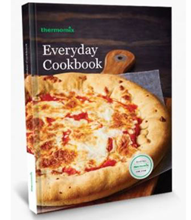 The Everyday Cookbook US Edition