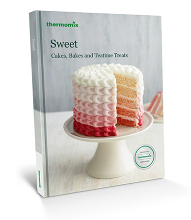 The Sweet Cookbook