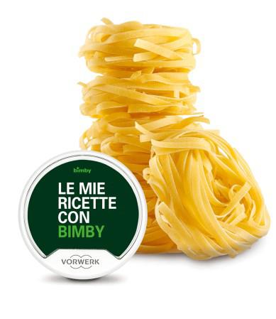 Basic Cookbook Italian Recipe Chip TM5