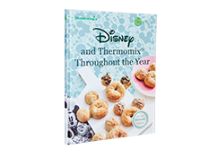 Disney and Thermomix Throughout the Year