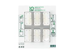 Dovina Classic Air Fresheners (6 Pack)