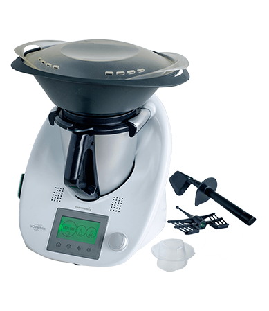 Thermomix Toy