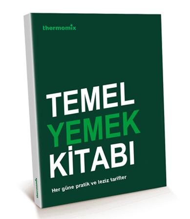 TM5 Türkçe Temel Yemek Kitabı