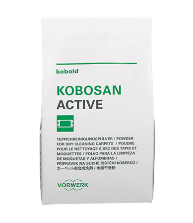 KS Kobosan Active (5x500g) Carpet